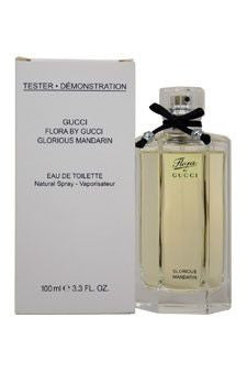 6a485ff4f40 Tester - Gucci Flora By Gucci Glorious Mandarin EDT - BonjourCosmetics.net