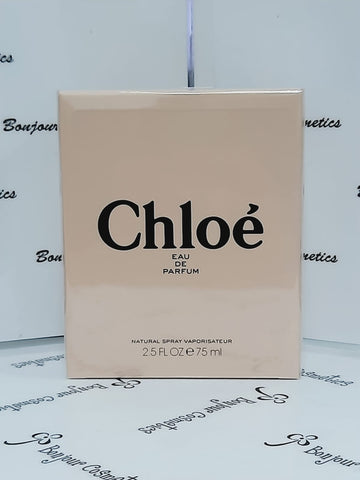 Chloe EDP for HER 75ml / 50ml