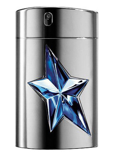A*MEN Mugler EDT refillable Rubber Spray 100ml