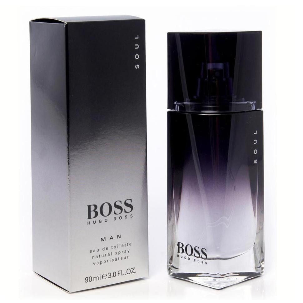 Boss Soul Hugo Bossn EDT for men 100ml - BonjourCosmetics.net