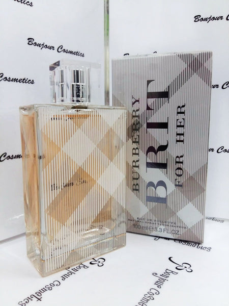 BURBERRY Brit for HER EDT 100ml (ORIGINAL Packaging)