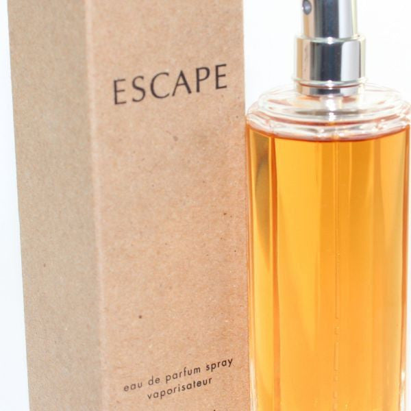 Calvin Klein CK Escape (EDP/Women) - BonjourCosmetics.net