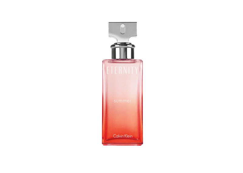 Tester - Eternity Summer 2012 EDP - BonjourCosmetics.net