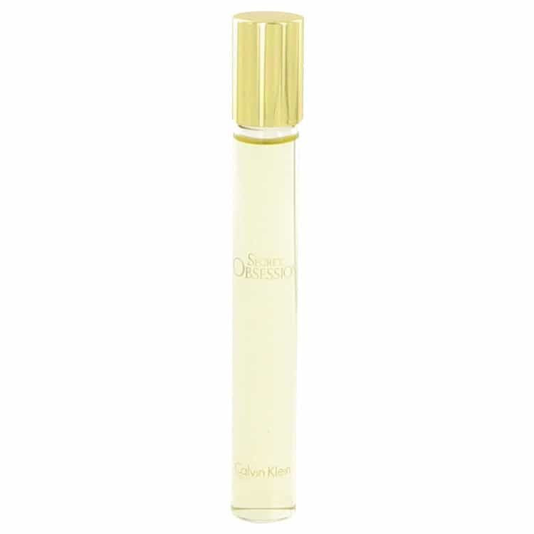 Miniature - Calvin Klein Secret Obsession EDP Rollerball for Women - BonjourCosmetics.net