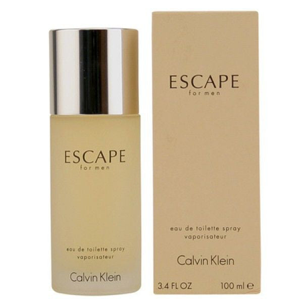 Calvin Klein Escape EDT/MEN - BonjourCosmetics.net