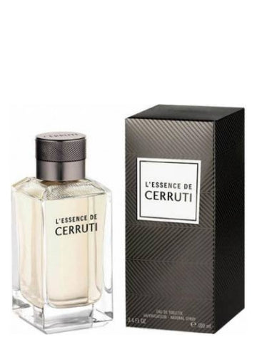 L' Essence de Cerruti EDT 50ml