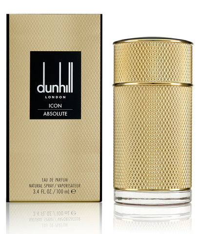 Dunhill Icon Absolute Edp for men 100ml