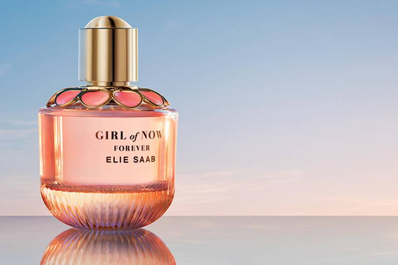 Elie Saab Girl of Now forever EDP 90ml for HER