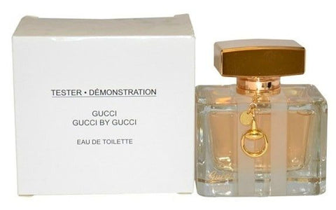 Tester - Gucci By Gucci - BonjourCosmetics.net