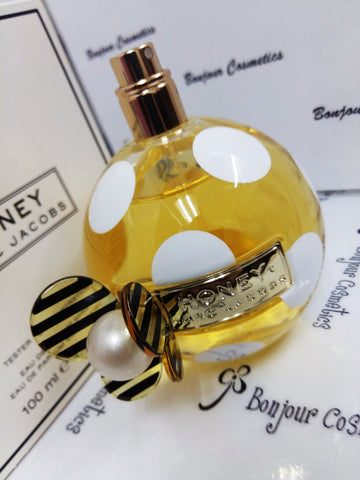 MARC JaCOBS HONEY eau de PARFUM 100ml (TESTER Packaging)