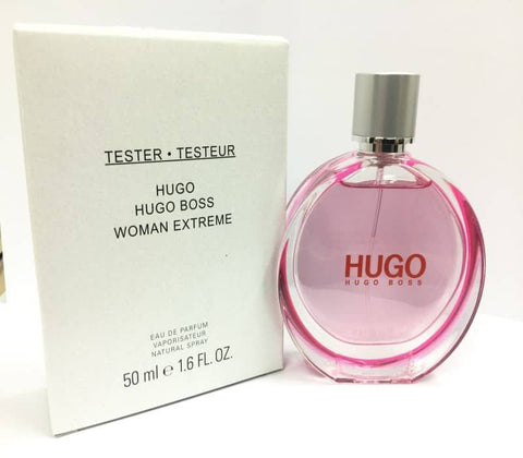 Hugo Woman Extreme Hugo Boss for women EDP - BonjourCosmetics.net