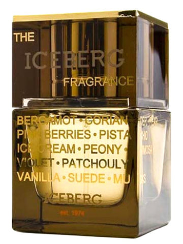 THE ICEBERG Fragrance EDP 30ml
