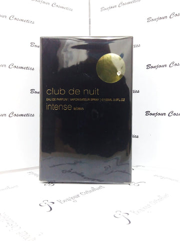 ARMAF club de nuit eau de PARFUM intense WOMEN (ORIGINAL Packaging)