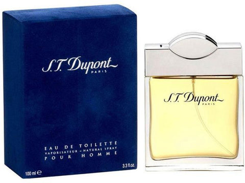 S.T.Dupont PARIS EDT/MEN 100ml - BonjourCosmetics.net