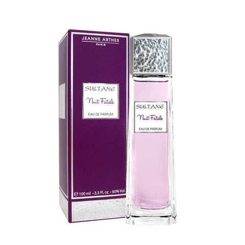Jeanne Arthes Sultane nuit Fatale EDP 100ml
