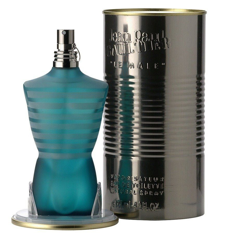 Jean Paul Gaulltier Le Male EDT - BonjourCosmetics.net