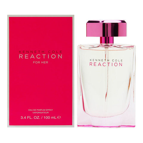 kenneth cole reaction for her(EDP/WOMAN) - BonjourCosmetics.net