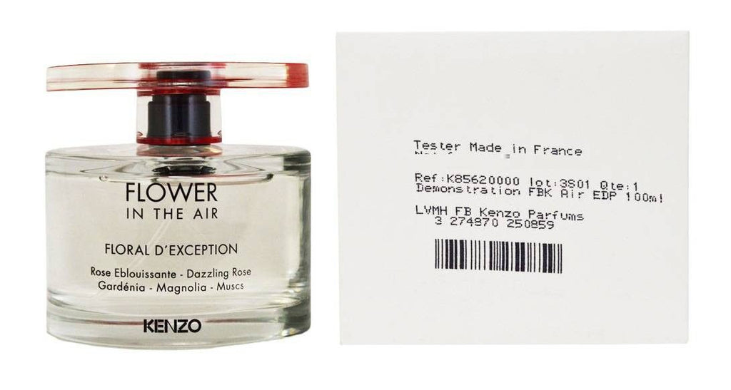 31ad31fa TESTER-Kenzo Flower In The Air EDP/WOMEN - BonjourCosmetics.net