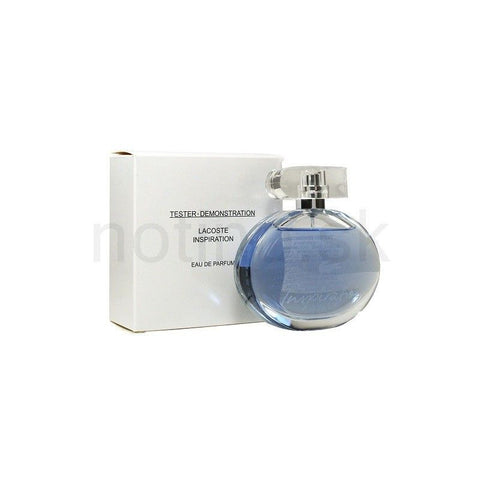 Inspiration Lacoste for women EDP/75ml/Tester With Cap - BonjourCosmetics.net