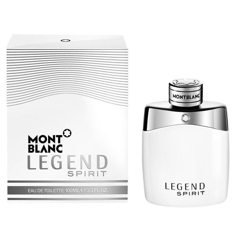 Legend Spirit Mont blanc for men - BonjourCosmetics.net