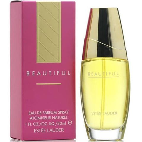 Estee Lauder Beautiful Love EDP Atomiseur Naturel 30ml