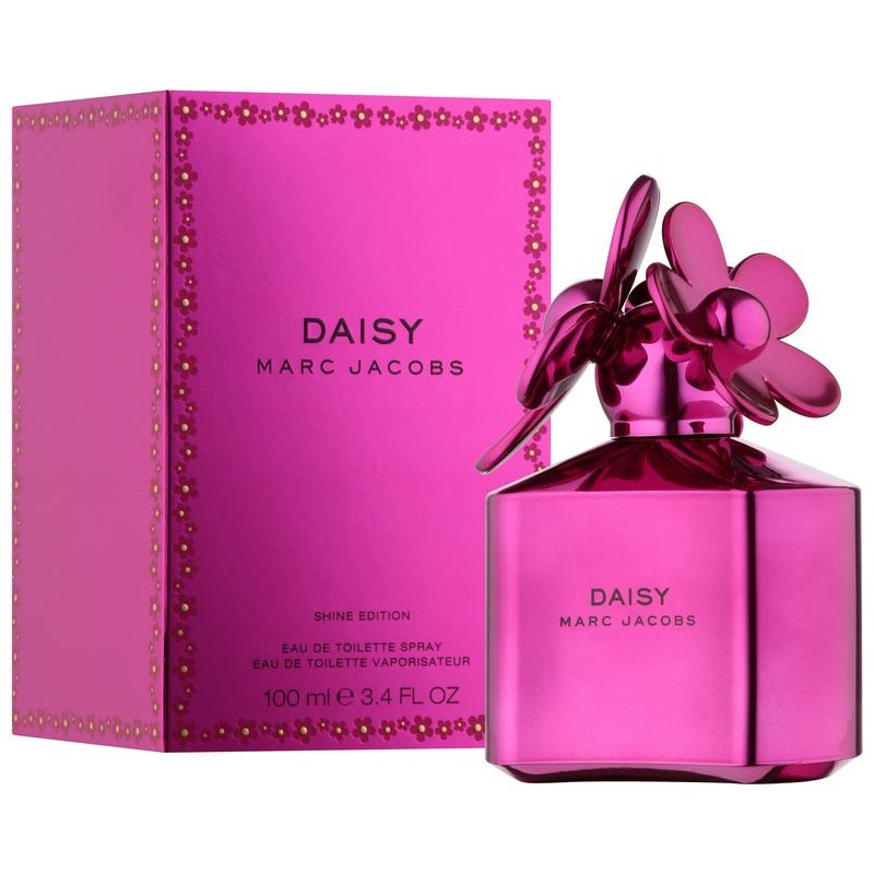 Daisy Shine Pink Edition Marc Jacobs for women EDT 100ml