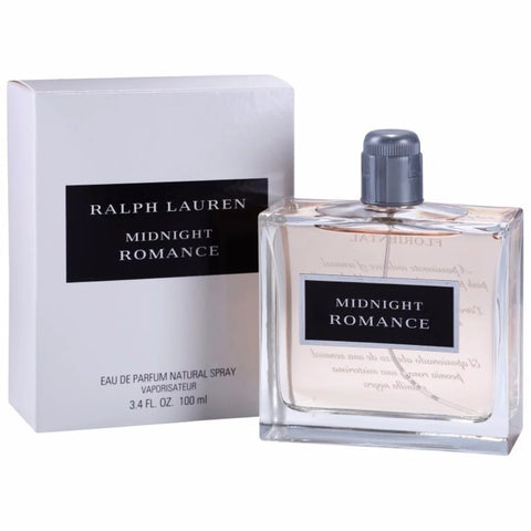Ralph Lauren Midnight Romance EDP 100ml Tester