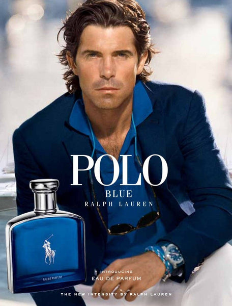 Ralph Lauren Polo Blue EDT/MEN - BonjourCosmetics.net