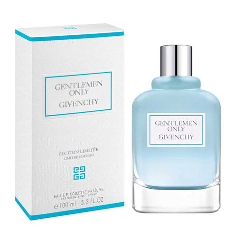 Givenchy Gentlemen Only Fraîche for men 100ml