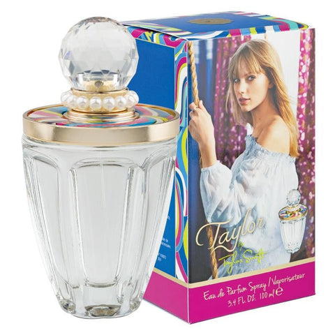 Taylor by Taylor Swift EDP/WOMEN - BonjourCosmetics.net