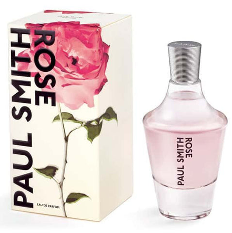 Paul Smith Rose Edp/WOMEN - BonjourCosmetics.net