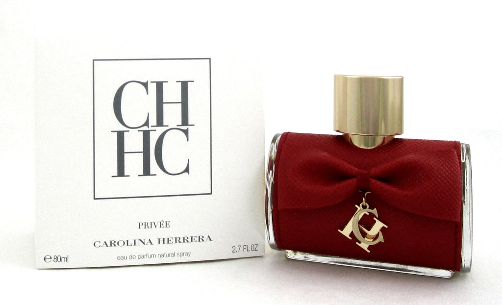 CAROLINA Herrera CH Privée  EDP 80ml   TESTER packaging