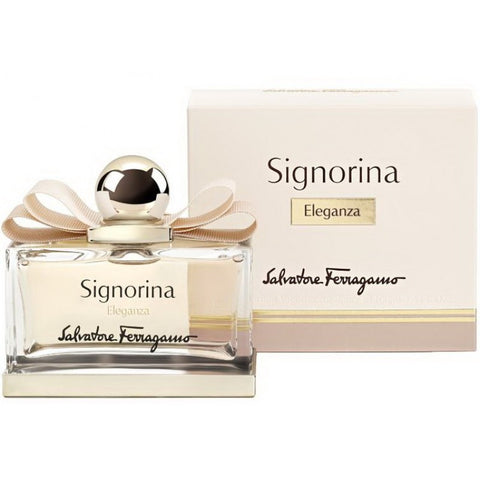 Salvatore Ferragamo Signorina Eleganza for Women EDP