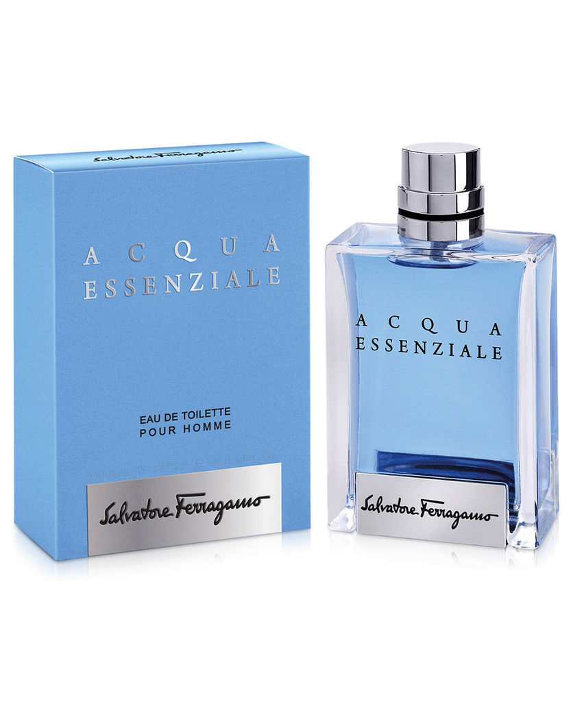 Acqua Essenziale Salvatore Ferragamo for men 100ML