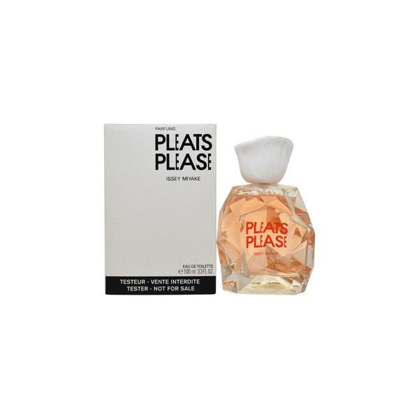 c98896f45b3a1 Issey miyake perfume pleats please (EDT TESTER WOMEN) – BonjourCosmetics