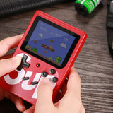 Toyshine SUP Game Box 400 in One Handheld Game Console Can Connect to A TV