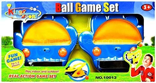 Sunshine King Sport Ball Squap Catch Game Toy for Kids to Indulge Your Child in Outdoor Activity