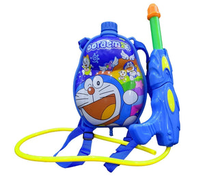 Toyshine Holi Water Pichkari with Pressure with Back Holding Tank (1.0 L)