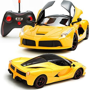 Toyshine Super Remote Control Car, Rechargeable Car (MOQ: 6pcs)
