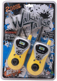 Toyshine Kids Walkie Talkie with 2 Player System Toy Interphone