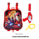Toyshine Holi Water Gun with Back Holding Tank, 3.0 L (MOQ: 6Pcs)