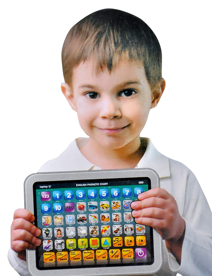 Toyshine Educational Y Pad Tablet for kids