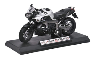 Toyshine 1:12 Model Super Bike Model Toy Vehicle, Assorted Color