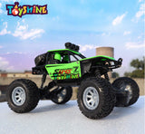 Toyshine RC Cars Off-Road Rock Crawler Truck Vehicle 2.4Ghz 2WD 1: 20 Radio Remote Control Cars Electric Fast Racing Buggy Hobby Car, Assorted color