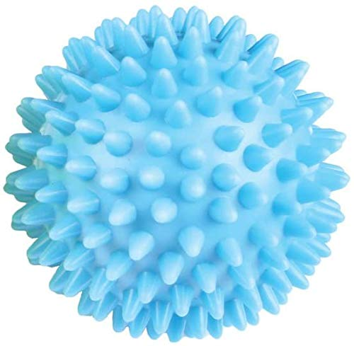 Toyshine Textured Massage Ball for Targeted Foot Pain Relief, Multi (Sports-1)