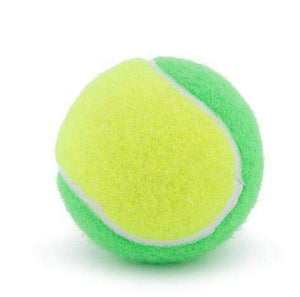 Toyshine Dixon Super Gold Heavy Cricket Tennis Balls to Play Indoor/Outdoor, Pack of 12 (SSTP)