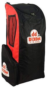 Toyshine Dixon Personal Cricket Shoulder Bag, Back Bag Personal Kit (SSTP)
