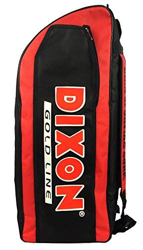 Toyshine Dixon Personal Cricket Shoulder Bag, Back Bag Personal Kit (Sports-17)