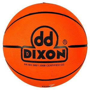 Toyshine Dixon Basketball for Outdoor Play, Size 7 Basketball (SSTP)