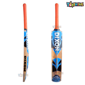 Toyshine Popular Willow (Tennis Cricket Bat) Full Size with Bat Cover (SSTP)